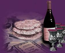 Matzah and Wine (225)