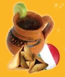 Purim Fiesta!