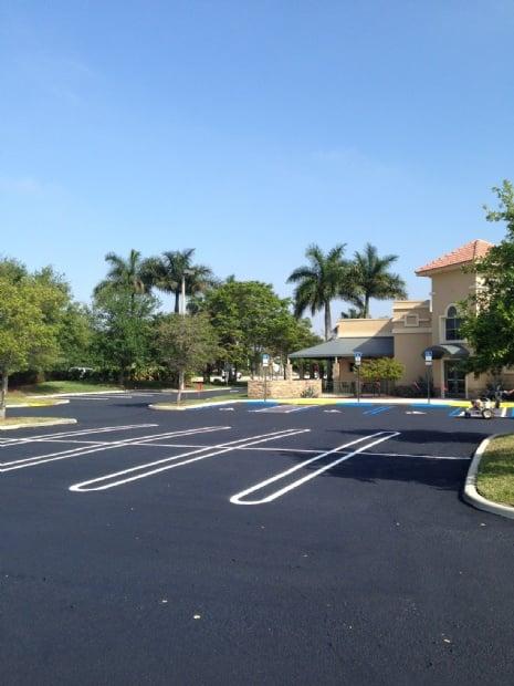 parking lot after paving.JPG