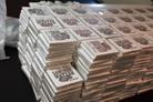 Florida Town Gets Passover Gift: 600 Boxes of Shmurah Matzah