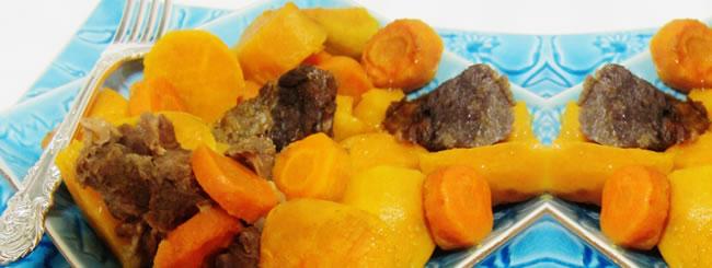Еврейские праздники: Праздничные рецепты к Рош-Ашана