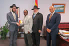 Grenada Gets Permanent Rabbi, Enhancing the Flavor of the 'Spice Islands'