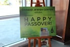 All Over the World, Communities Get Ready to Celebrate Passover