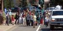Torah Dedication Celebration and Parade