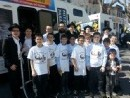 Mitzvah Tank Parade