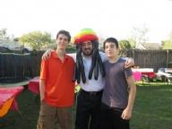 Purim Morning Carnival for Children