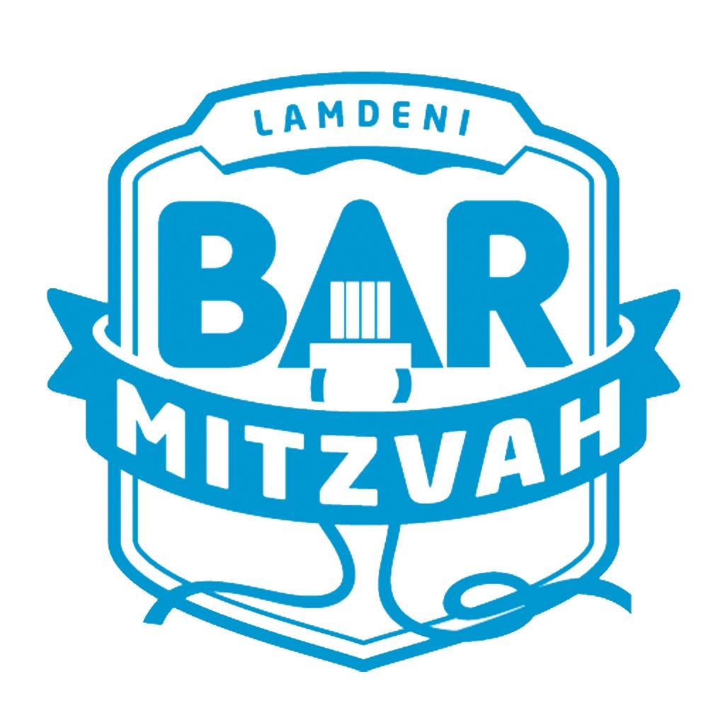 Viral News Website Needs A Playful Logo: Clip Art Jewish Mitzvah Cards