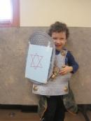 Chanukah in CHS