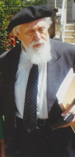 פרופסור ראובן פוירשטיין ז''ל