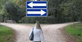 Le chemin plus long et plus court