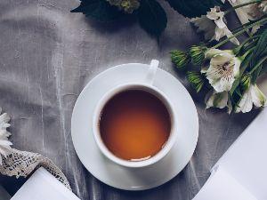 Ladies Torah & Tea