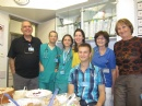 Annual Adar Celebration at Hadassah