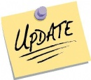 Mailing List Update