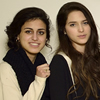 Italian Girls Graduate With a Different Degree: An Israeli One
