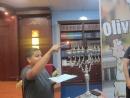 Olive Press Workshop 2013