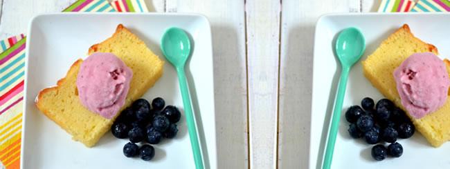 Cook It Kosher: Lemon Ricotta Pound Cake