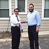Shared Lots Make Good Neighbors: Synagogue and Mosque Pave the Way