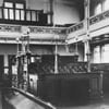 The Vote Is In: London Neighborhood to Mark Site of Historic Synagogue