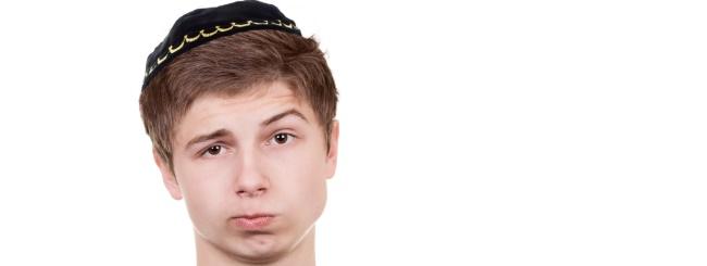 Тора и жизнь: Если мама не пускает в синагогу...