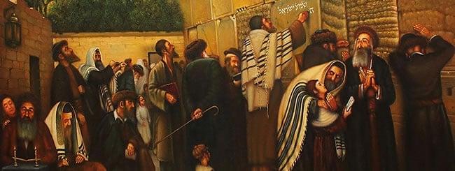 Jewish Art for the Soul: Jewish Life