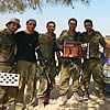 Care Packages to Israeli Soldiers Bring Relief and Appreciation