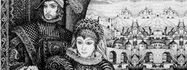Еврейская женщина: Богатство во спасение. Окончание.