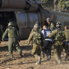 IDF Soldier Feared Kidnapped; Urgent Shabbat Prayers for the Wounded and Missing