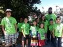 Camp Gan Israel Oxnard Summer 2014