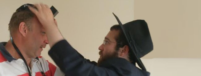 Blog: A New Jew in Peru