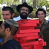 Canadian Contingent Distributes Care Packages and Cheer to Israelis