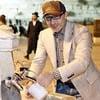 Jewish Mayor of Kharkhov Plans to Return Home Next Week