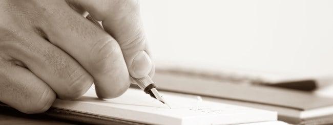 Еврейский ракурс: Почему евреи пишут справа налево?