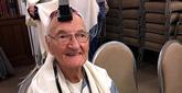 Light Into Darkness: Holocaust Survivor's Bar Mitzvah at 85