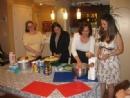 Rosh Hashana Challah Making