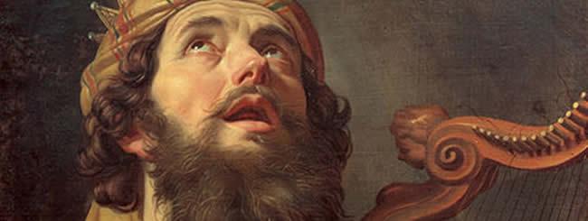Классика иудаизма: Почему Давида не побили камнями за блуд с Вирсавией?