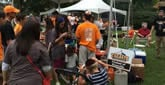 A Kosher 'Touchdown' at Tennessee Tailgate Debut