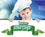 Kosher Cooking Class