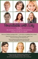 Roundtable with Esty