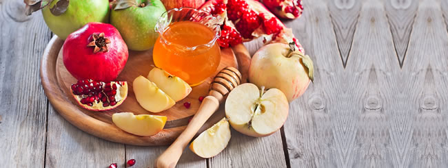 Time in Thought: Savoring the Sweetness: A Baby Boomer's Rosh Hashanah