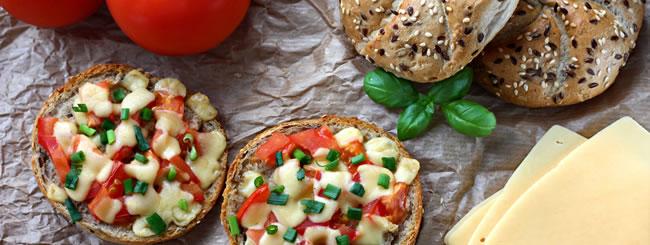 Resolutions: The Yom Kippur Sandwich