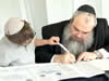 Get a Letter in the Torah for a Safer World