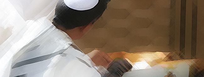 Jüdische Feiertage: Zu Fuß mit meinem Papa