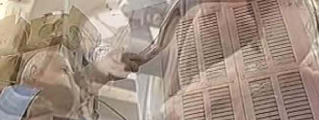 High Holiday Videos: How To Make a Shofar