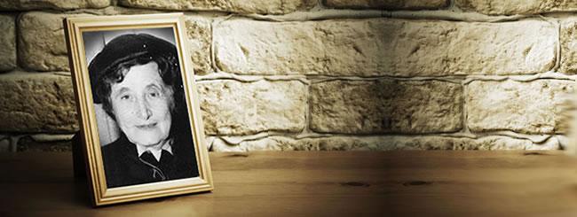 Jewish History: 50 Years from the Passing of Rebbetzin Chana Schneerson