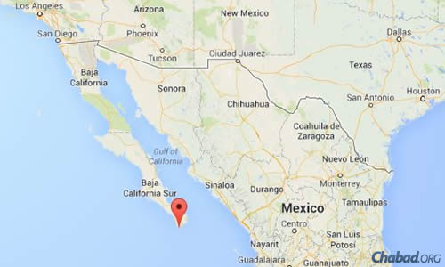 Map Of Southern Us And Mexico: Map Southern Mexico At Infoasik.co