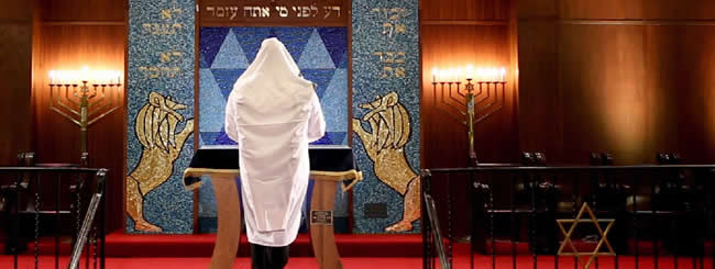High Holiday Cantorial Classics: A Chazan Sings: Kaddish for Musaf