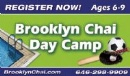 Brooklyn Chai Day Camp
