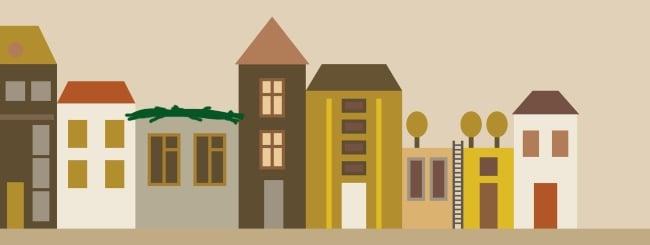 Sukkah Essays: I'm Not Homeless