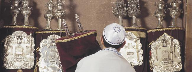 Jüdische Feiertage: Gelübde Lösen