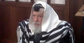 Rabbi Nachman Bernhard, 80, Legendary Orator and Activist in South Africa